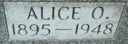 Alice O. Nunnelly