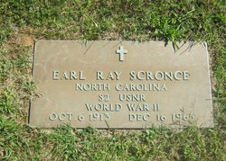 Earl Ray Scronce