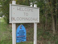 Bloomingdale Cemetery