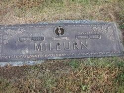 Martha Evelyn <i>Reeves</i> Milburn