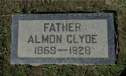 Almon Clyde