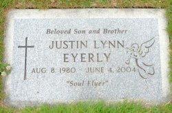 Sgt Justin Lynn Eyerly