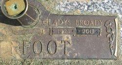 Gladys <i>Broady</i> Kerfoot