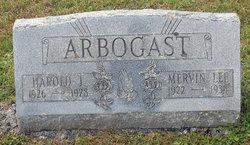 Merwin L. Arbogast