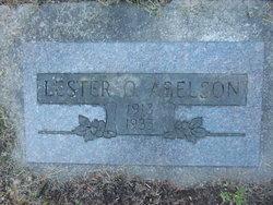Lester Ole Johan Abelson