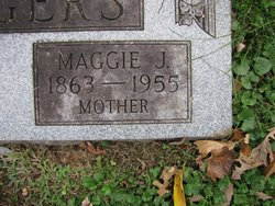 Margaret J. Jaggers