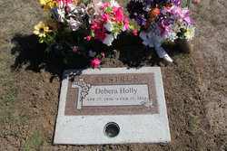 Debera Holly 'Deb' Austrus