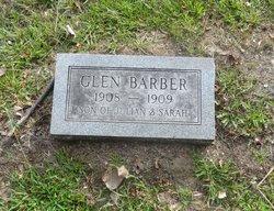 Glen Barber
