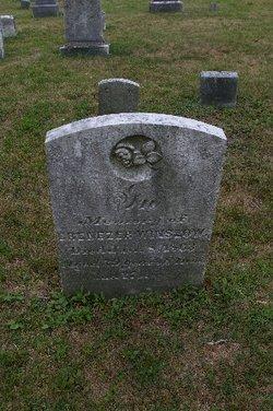 Ebenezer 'Eben' Winslow