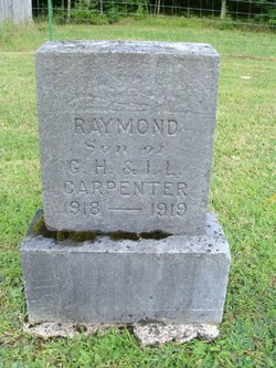 Raymond Carpenter