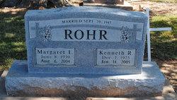 Margaret Lou <i>Williams</i> Rohr