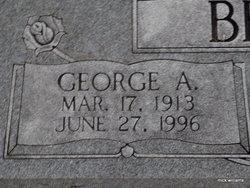 George A Bettge