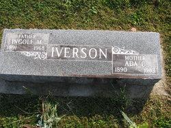 Ada C <i>Thompson</i> Iverson