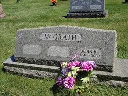 John Ross McGrath