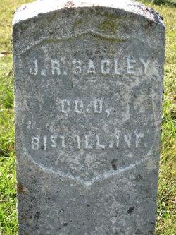 John Richard Bagley