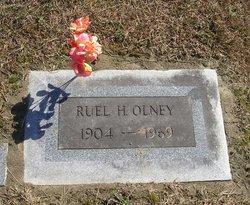 Ruel Henry Olney