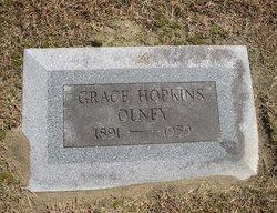 Grace Maud <i>Hopkins</i> Olney
