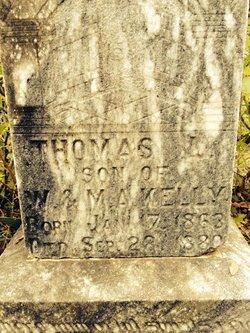 Thomas L. Kelly