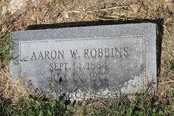 Aaron Warren Bud Robbins