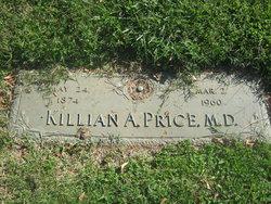 Dr Killian Adolphus Price