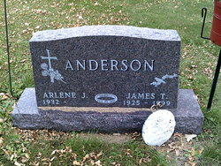 James Theodore Anderson