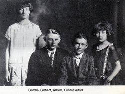 Gilbert W Adler