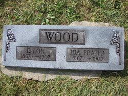David Leonidas Lon Wood