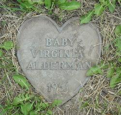 Virginia Nell Alderman