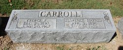 George E Carroll