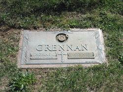 Anna F. Grennan