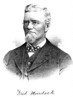 Frederick Murdock