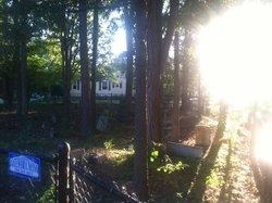 Secrest Family Cemetery