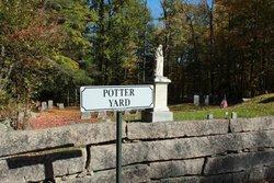 Potter Yard  (Sebago)