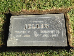 Dorothy M. Jellig