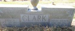 Sarah <i>Tucker</i> Clark
