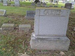 Rose Adele <i>Curtis</i> Reid