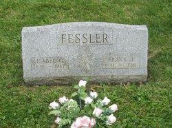 Isabel G <i>Gehrig</i> Fessler