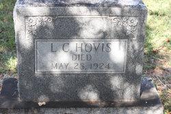 L C Hovis