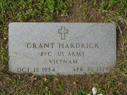 Grant Hardwick, Jr