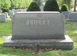 Louisa Love <i>Medill</i> Euler