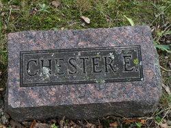 Chester E. Brown