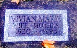 Vivian Marie Viv <i>Yaple</i> Beardsley