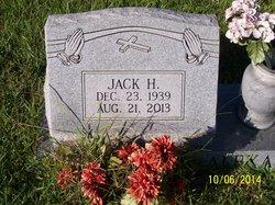Jack Herbert Alexander