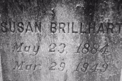 Stella Susan Susie <i>Brizendine</i> Brillhart