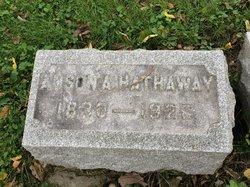 Ansen Hathaway
