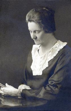 Helen Virginia <i>Wilson</i> Alloway