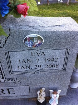 Eva <i>Stephens</i> Moore