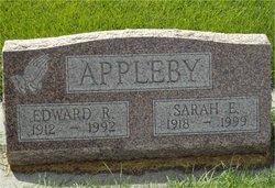 Sarah Ellen Appleby