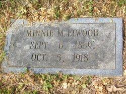 Minnie M Elwood