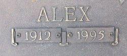 Alexander Alex Dreiling